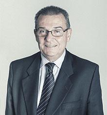 Joaquim Català Portrait