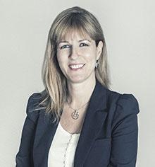 Judith Català portrait